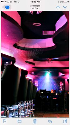 Mr Gino's Italian Restaurant & Bar - 484 Aultman St, Ely, NV