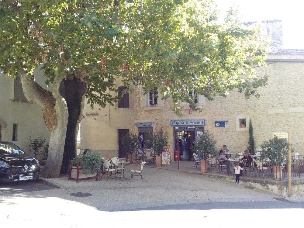 Caf De Vaucluse Numero