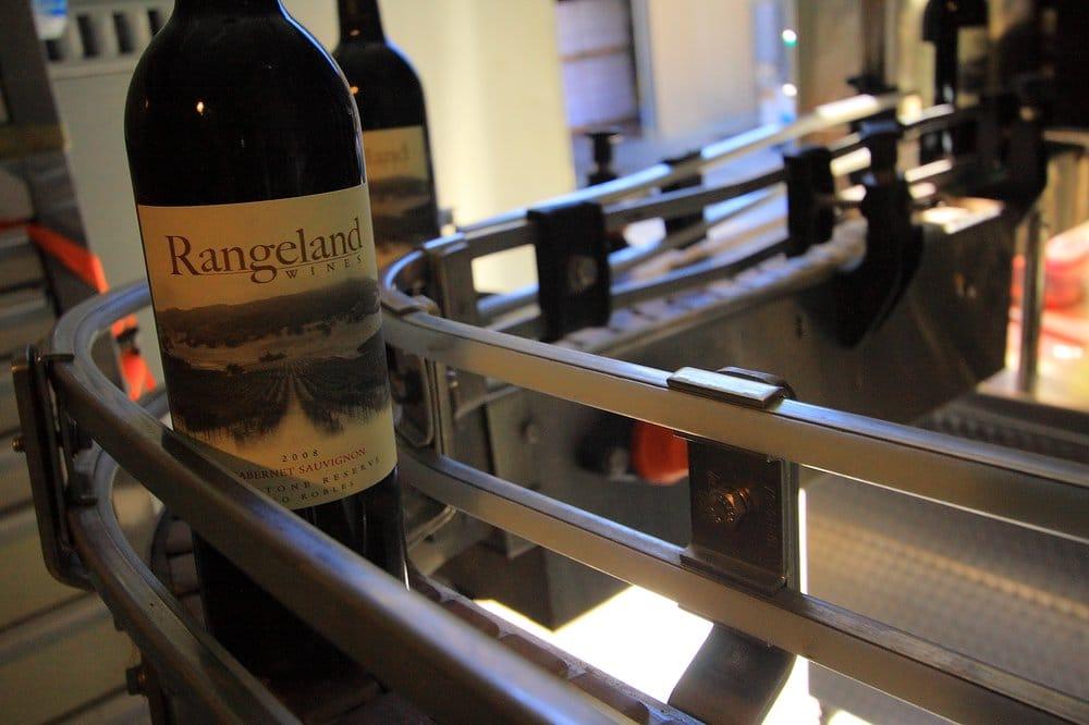 Rangeland Wines - Paso Robles, CA