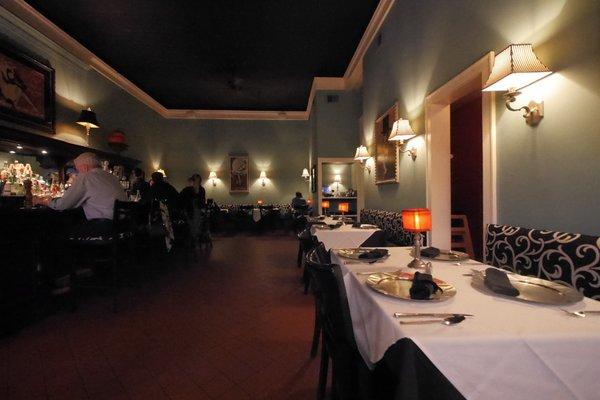 Buckley S Restaurant Bar 801 N Cass St East Town