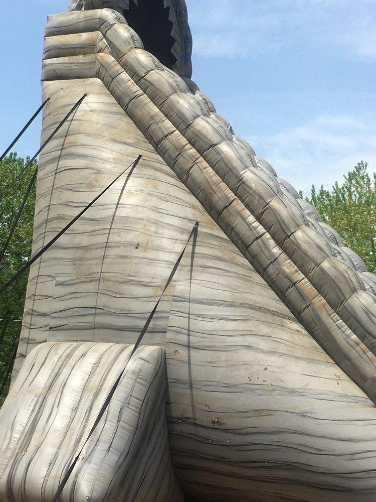 Yogi Bear's Jellystone Park: Route 123 N, Ashland, NH