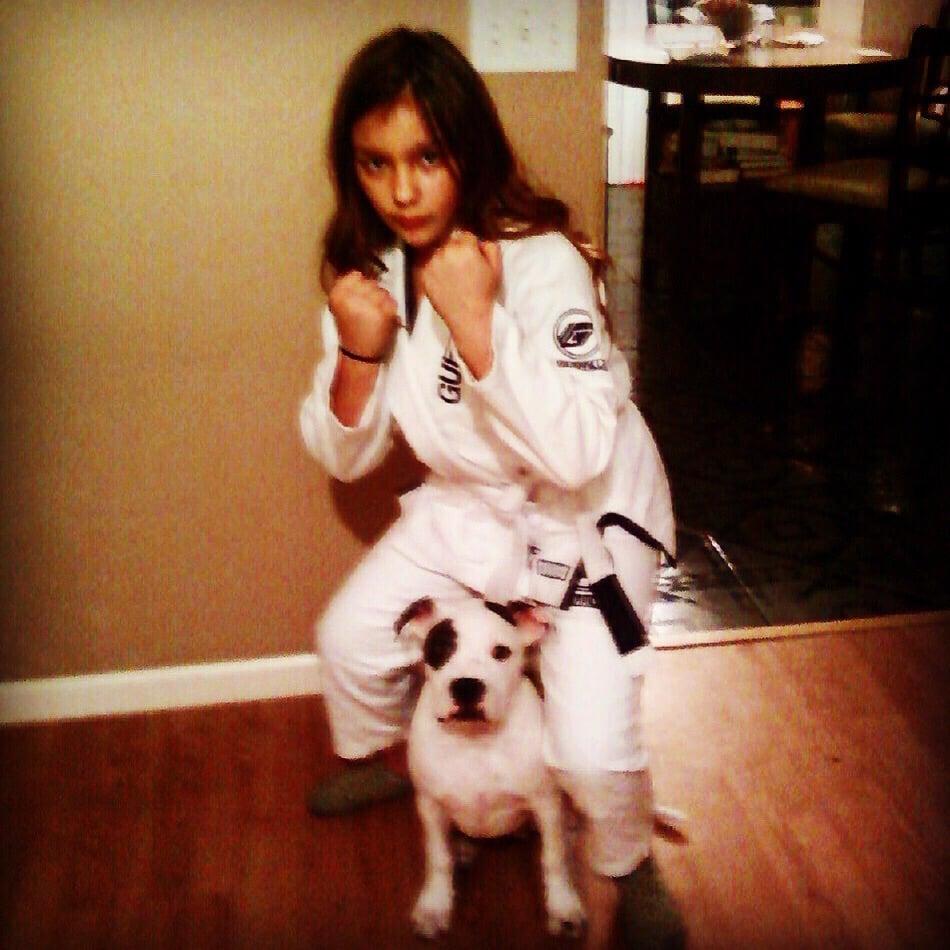 Social Spots from Turlock Academy of Jiu Jitsu