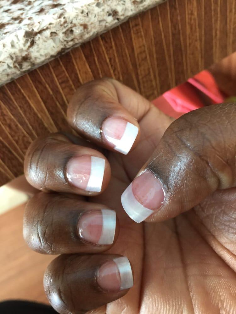 Kayla nails spa 28 photos 24 reviews nail salons for 10 over 10 nail salon