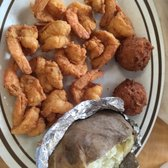 Seafood Kitchen Jacksonville Beach Fl