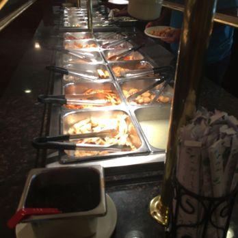 Lin Chinese Food Yuma Az