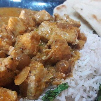Indian Food Waco