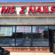 Ms z nails 38 photos 24 reviews nail salons 5230 for 24 hour nail salon chicago