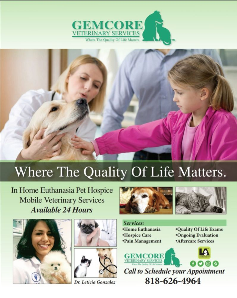 Gemcore Veterinary Services