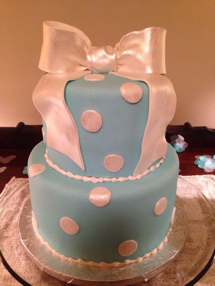 Cake And Art Yelp : Tiffany s birthday cake - Yelp