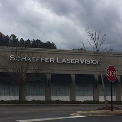 Schaeffer Eye Center Optometrists 3431 Colonnade Pkwy