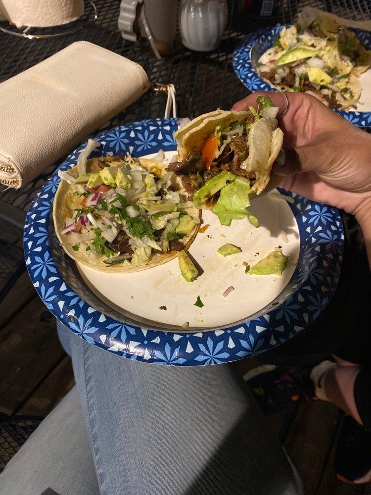 Yolanda's Burritos and Tacos: 221 Swanzey St, Keystone, SD