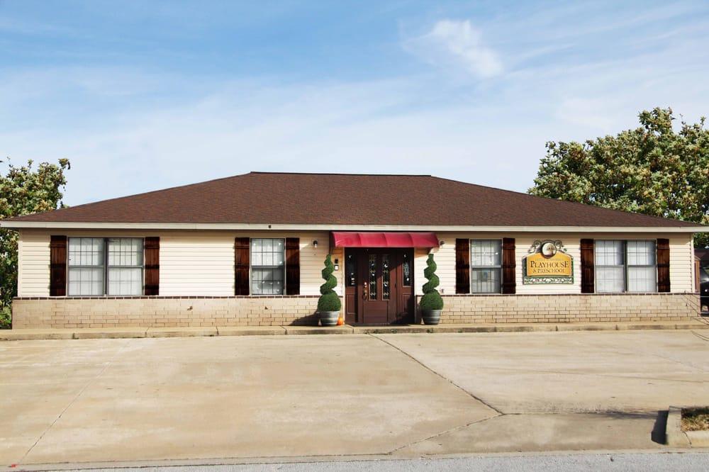 Little Sunshine's Playhouse and Preschool of Ozark: 4910 N 21st St, Ozark, MO