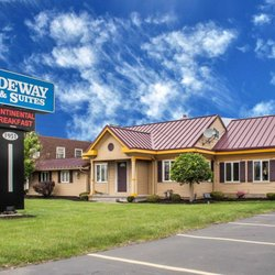 Photo Of Rodeway Inn Suites Amherst Ny United States