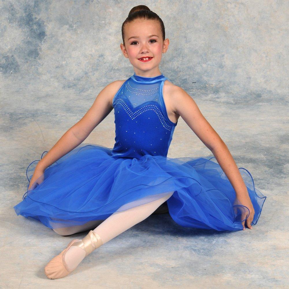Leggz Dance Academy: 1224 S John Young Pkwy, Kissimmee, FL