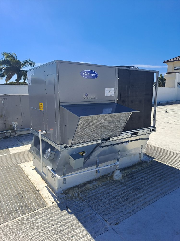 Dove Air Conditioning & Refrigeration: 2581 Jupiter Park Dr, Jupiter, FL