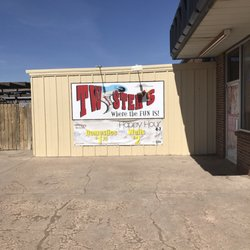 Photo Of Twisters Bar Grill Colby Ks United States