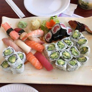 sunny kitchen 17 photos 18 reviews sushi 434