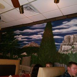 Photo Of Giovanni S Italian Restaurant Greenville Sc United States