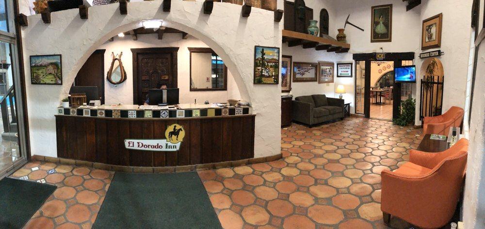 Eldorado Inn - Baker City: 695 Campbell St, Baker City, OR