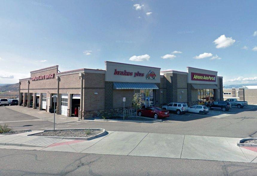Brakes Plus Near Me >> Brakes Plus - Castle Rock - 28 Reviews - Auto Repair - 4455 Barranca Ln, Castle Rock, CO - Phone ...