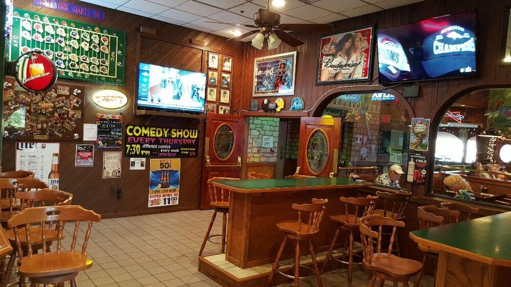 Photo Of Olde World Restaurant North Port Fl United States Part