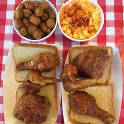 Gus S World Famous Fried Chicken 971 Photos 735 Reviews
