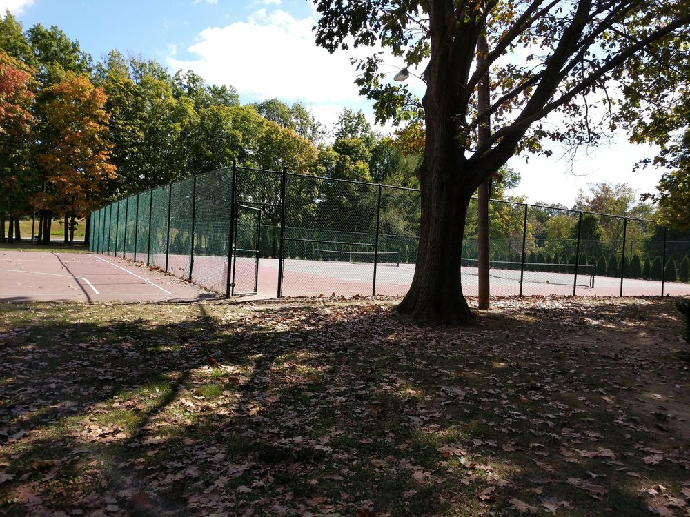 Village Park: 10225 district lake ln, Cranbury Township, NJ