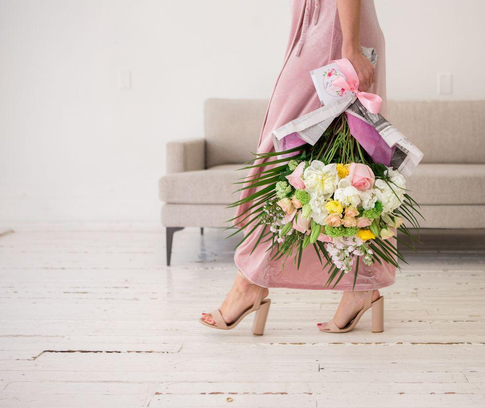EverWild Florals: 820 Armour Rd, Kansas City, MO