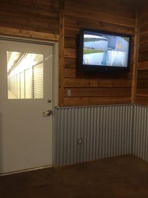 Photo Of Triple C Storage Victoria Tx United States 24 Hour Surveillance