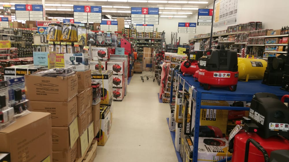 Harbor freight tools hardware stores 3302 capital blvd harbor freight tools hardware stores 3302 capital blvd raleigh nc phone number yelp sciox Gallery
