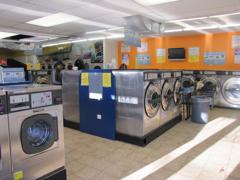 Express Laundry & Drycleaning: 33 Humphrey St, New Haven, CT