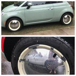 hubcap mike - 18 photos & 16 reviews - auto parts & supplies - 2465