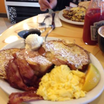 Daisy Cafe And Union Coffee Shop Bellingham
