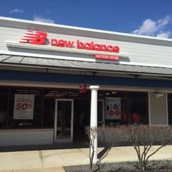 new balance outlet leesburg