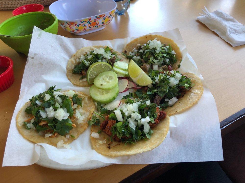 Nina's Eatery: 601 W California Ave, Ruston, LA