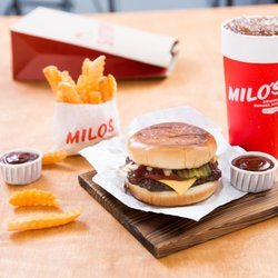 Milo's Hamburgers - 45 Photos & 40 Reviews - Burgers - 1449