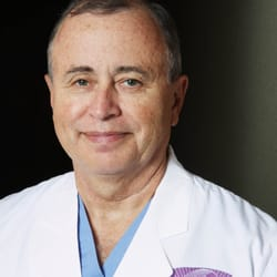 Photo Of William G Hart Jr MD FACS