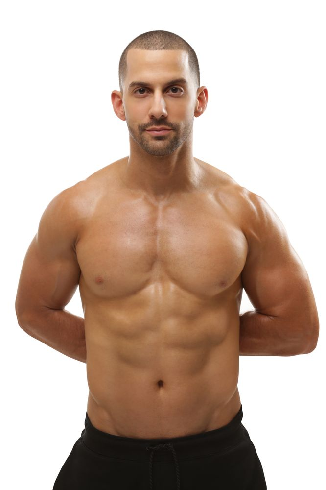 Novo Body Fitness