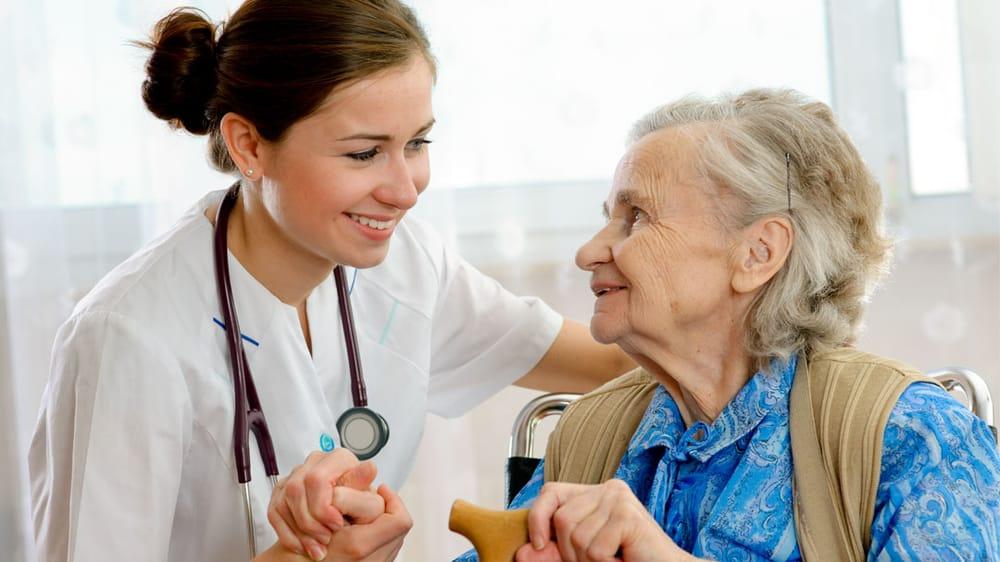 North Logan Health Care Center: 801 N Logan, Danville, IL