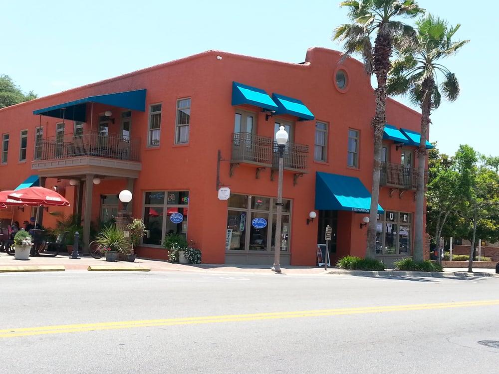 French Restaurants In Panama City Fl