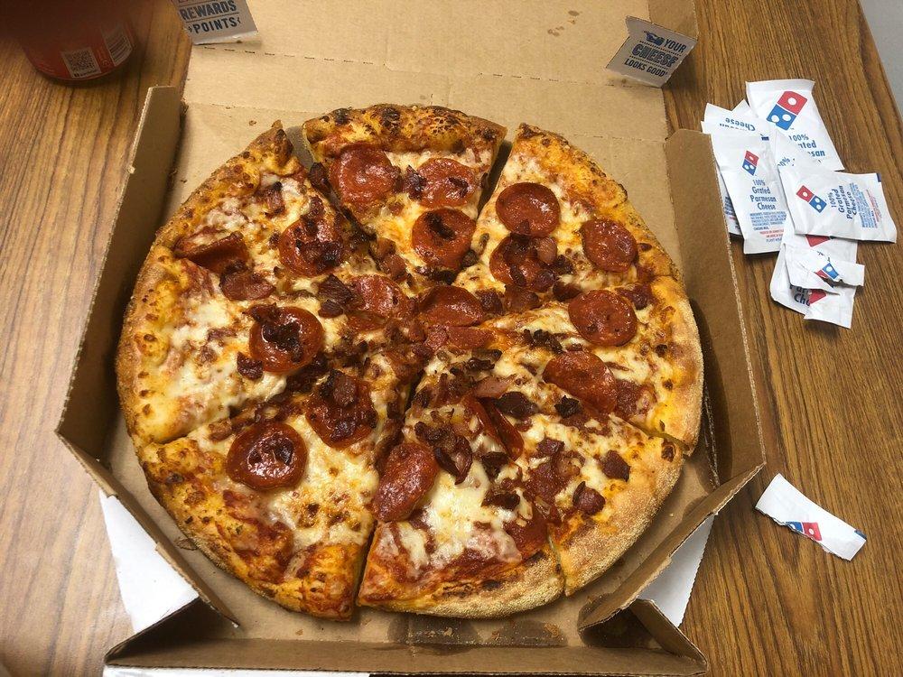 Domino's Pizza: 10207 Riva Ridge Loop, Fort Drum, NY
