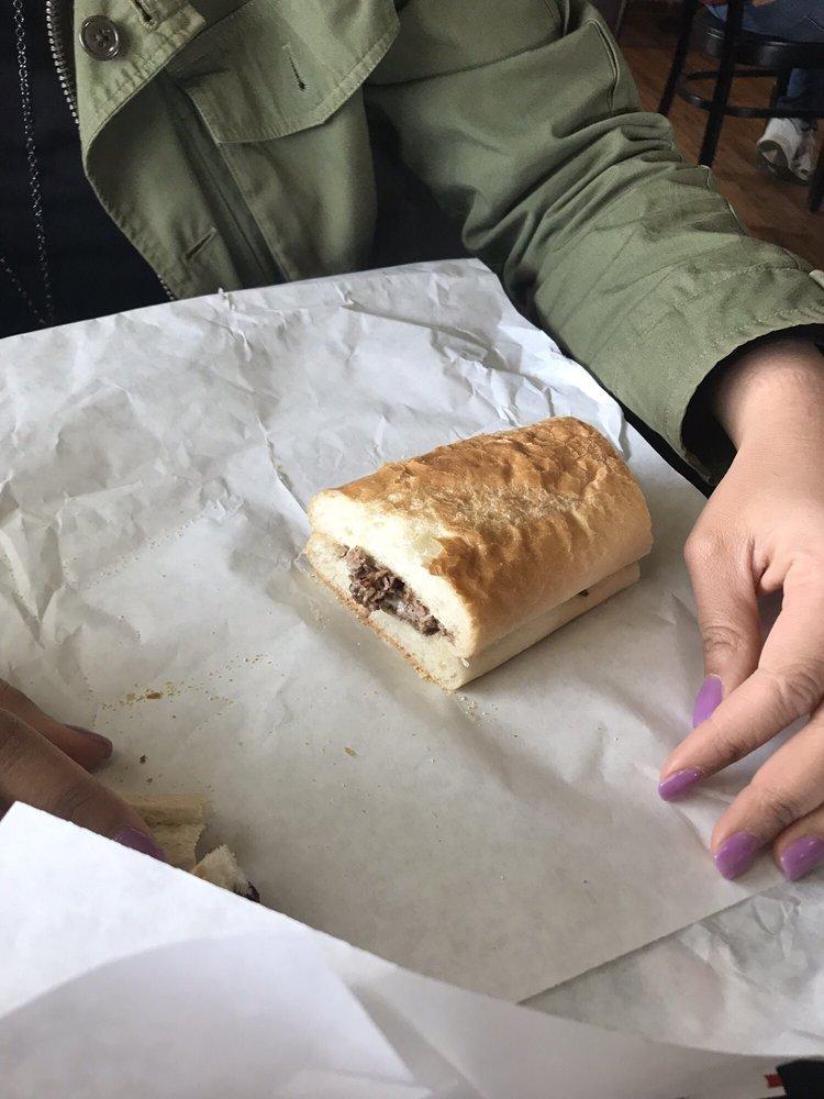 D'angelo Sandwich Shop: 213 Center St, Auburn, ME