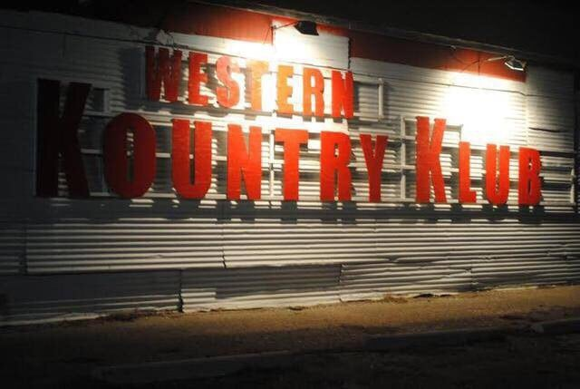 Western Kountry Klub