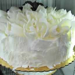 Chiffon S Kosher Cake Center