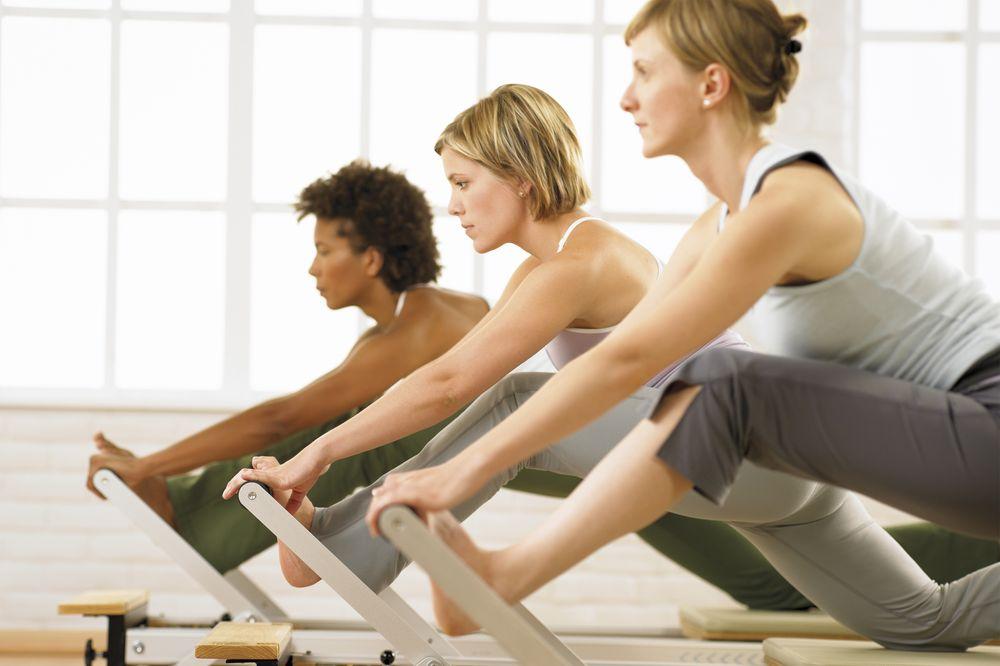 SPYNE Pilates Studio: 1255 Middlebury Rd, Middlebury, CT