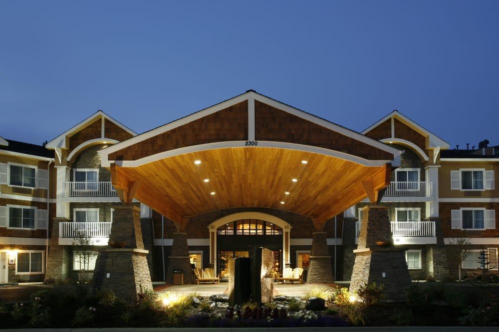 Holiday Inn Express: 2300 W Seltice Way, Coeur D Alene, ID