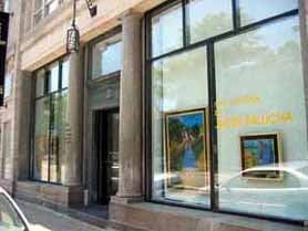 Society For Arts: 1112 N Milwaukee Ave, Chicago, IL