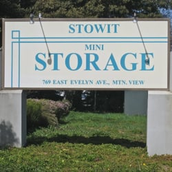 Genial Photo Of Stowit Mini Storage   Mountain View, CA, United States. We Are