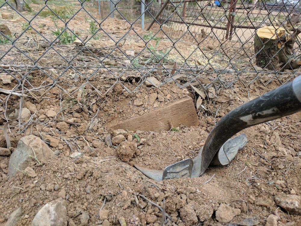 Arizona Snake Fence