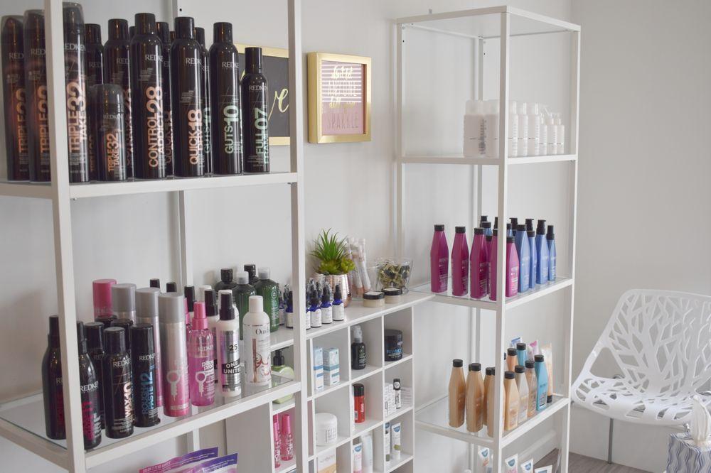 Caroline's Spa & Salon: 46 North Main St, Selbyville, DE